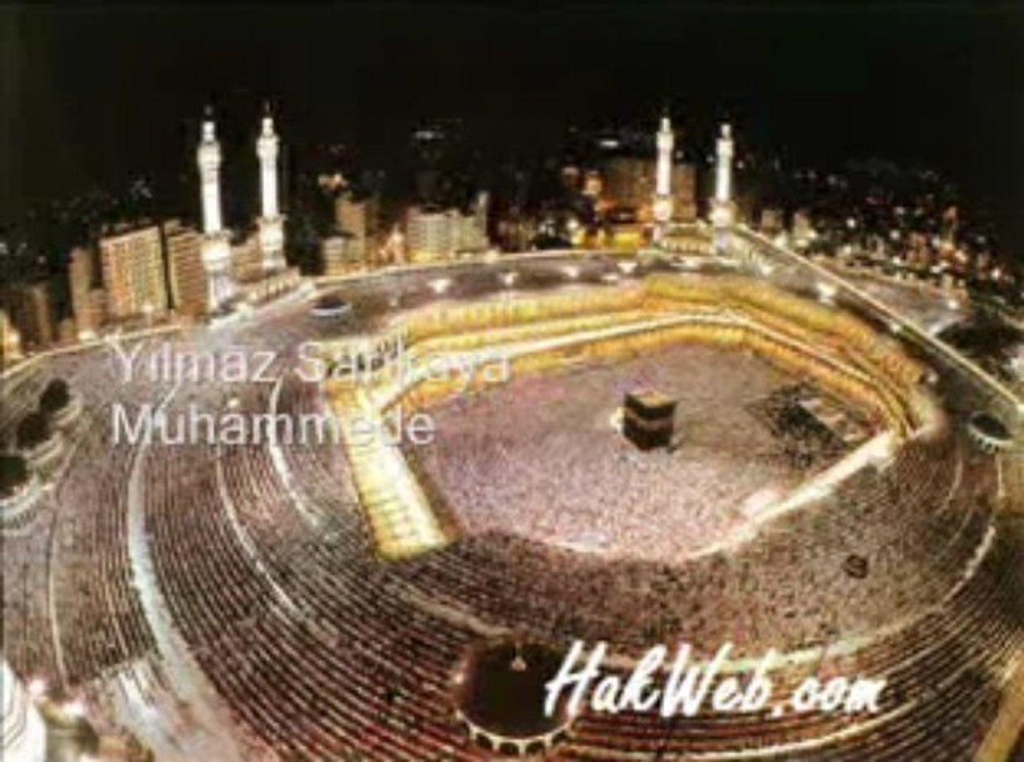 ParisSesli,ParisSesli,Yılmaz Sarıkaya-Muhammede