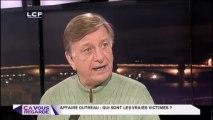 Affaire Outreau: Débat avec Jacques Thomet: Qui sont les vraies victimes ? 21/03/2013