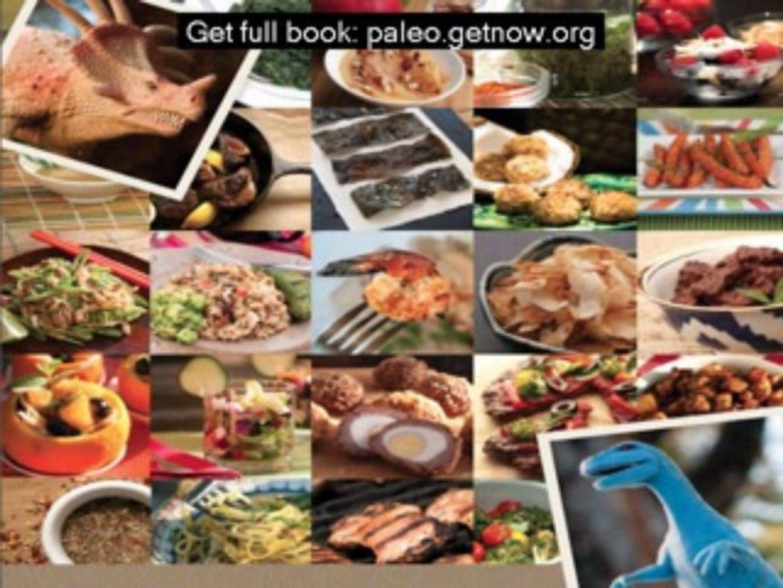 Womens Paleo Diet Plan