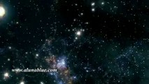 Stock Video - The Heavens 04 clip 08 - Space Video Backgrounds - Stock Footage