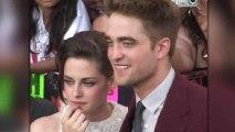 Pattinson and Stewart Reunite