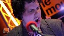 SAULE feat CHARLIE WINSTON - Chanteur Bio en Mouv'Session
