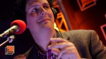 SAULE feat CHARLIE WINSTON - Blackbird (reprise de The Beatles) en Mouv'session
