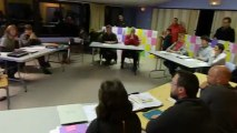 FERMETURE D'UNE CLASSE A NOIDANS-LES-VESOUL : LES PARENTS D'ELEVES TOUJOURS MOBILISES