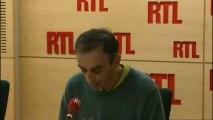 """""""La Chronique d'Eric Zemmour"""" : crèche Baby Loup, scandale ou pas ?"""