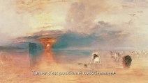 Turner et ses peintres : Rencontre avec les commissaires de l'exposition de Londres