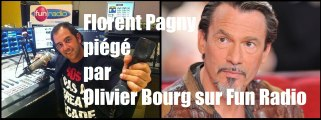 """The Voice 3"" : Florent Pagny piégé, son 06... donné sur Fun Radio ?"