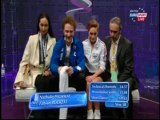 Nathalie Péchalat & Fabian Bourzat SD World Championships 2013