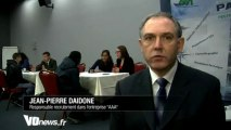 ITW Jean-Pierre Daidone - Job dating