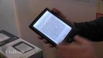 Prise en main du Cybook de Bookeen