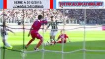 SERIE A 2012/2013: Mariano Andujar, Top parate dopo 29 giornate