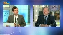 Bilan hebdo en bourse: Philippe Béchade et Jean-Louis Cussac dans Intégrale Bourse - 22 mars
