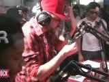 Très gros freestyle d' El Matador dans Planète Rap.