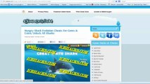 Learn How To Get Free Gems On Hungry Shark App, Hungry Shark Gems Cheat 2013