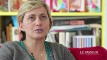 Lost in Jerusalem, de Katia Chapoutier - Video auteur 5 - Pourquoi ce livre ?