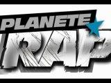 Freestyle de Kaena Style dans le Planète Rap spécial Urban Peace 3 sur Skyrock