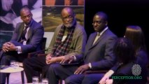 How the Central Park Five Survived Prison and the Press