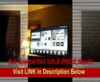 [REVIEW] LG Cinema Screen 55LM6700 55-Inch Cinema 3D 1080p 120Hz LED-LCD HDTV with Smart TV and Six Pairs of 3D Glasses...
