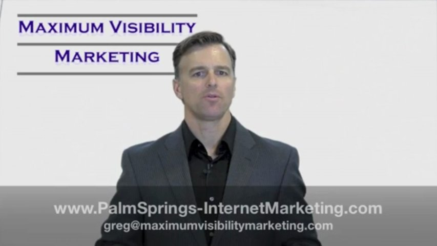 Palm Springs Marketing Should you use Social Media Marketing