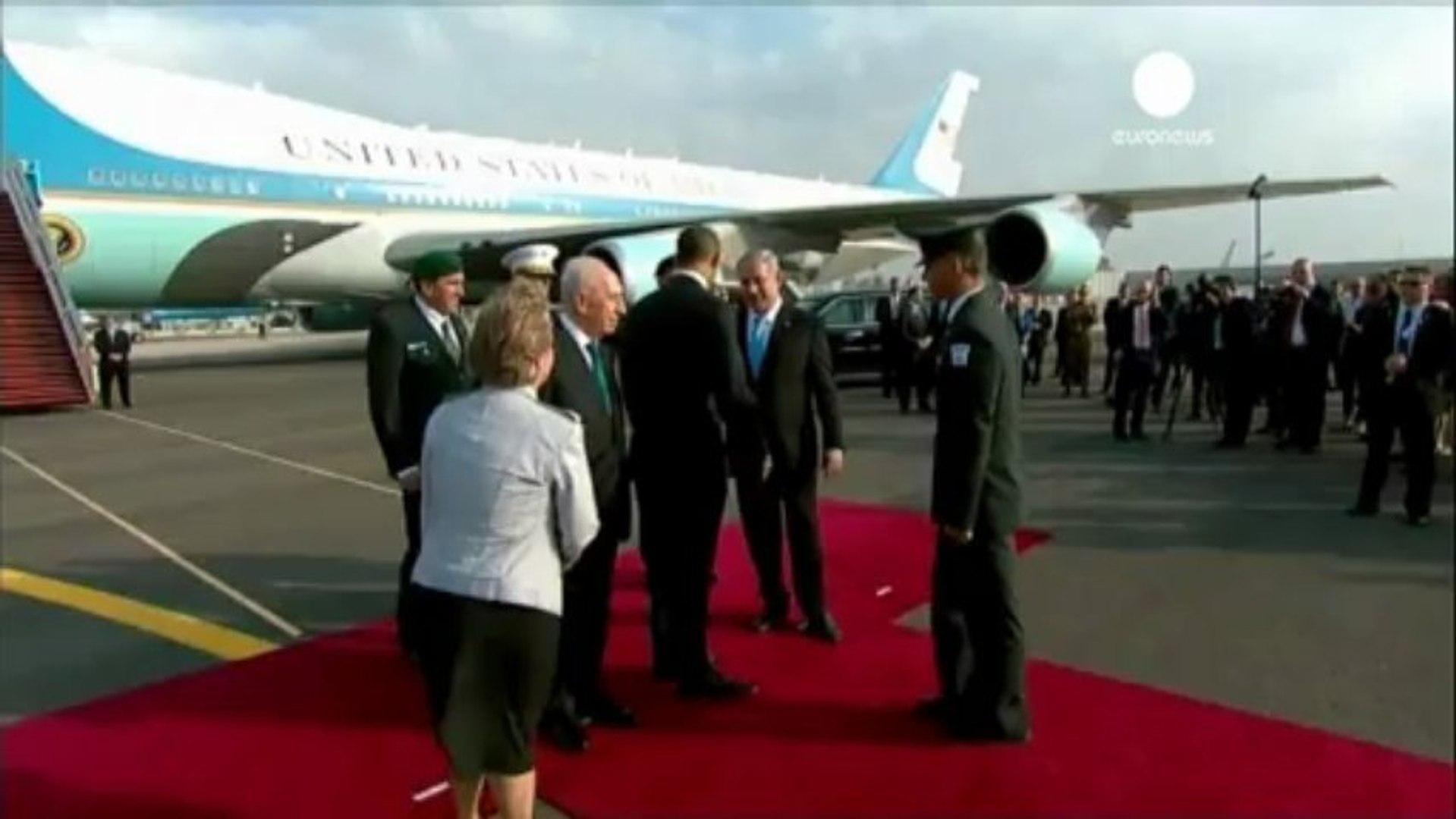 Obama fa fare la pace a Israele e Turchia