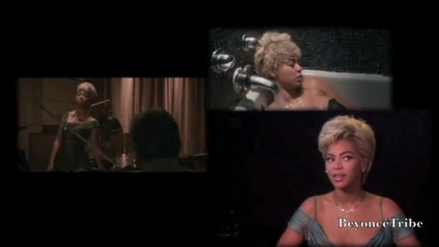 Beyoncé Knowles : The Making Of Cadillac Records