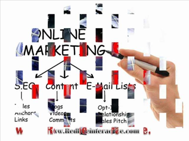 Online Marketing Calgary