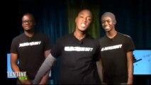 """BLACKSHOOT-Freestyle """"Tantine"""",Chaîne Télésud"""