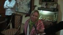 Kidnappers release Norwegian, Israeli tourists