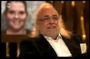 Demis Roussos * Interview at Belgian TV Canvas 2009 *