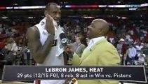 Miami Heat Extend Winning Streak to 25