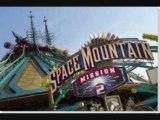 Space Mountain Mission 2  Version DLRP Originale Longue