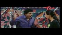 Rambha Tight Slap To Sudhakar - Comedy Scene