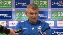 """Le Mag TV """"Avant match SM Caen - FC Istres"""""""