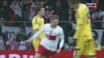 Goals. Poland-Ukraine. 1-3 Group H. FIFA 2014 Qualification (22.03.2013, Sport1 HD)