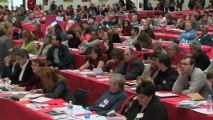 Discours de François Delapierre - Congrès du Parti de Gauche - Bordeaux - 23 mars 2013