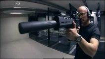 Armes du futur - Armes à feu