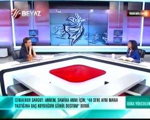 Cemalnur Sargut ile Aşka Yolculuk 23.03.2013 1.Kısım