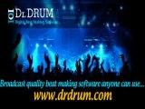 Best beat making software+drum beats maker