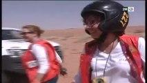 Rallye Aïcha des Gazelles: Samedi 23 Mars