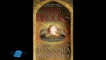 Bloodfire Quest The Dark Legacy of Shannara by Terry Brooks