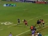 Coupe du monde de rugby(1999-2003)