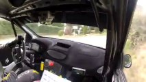 Rallye Pays du Gier 2013 Clio R3