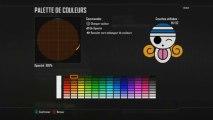 Black Ops 2 Emblems - One Piece - Nami Flag - Drapeau de Nami - Skull, tête de mort