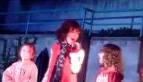 Léo Rispal. Kiss me forever. fête de la musique a Roanne en  2011