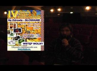 IV Festiwal Filmów Kontrowersyjnych_Oficjalny Jingiel