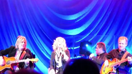 Olivia Newton-John UK Tour 2013 Part 2