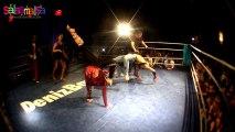 FINAL ROUND | SALSA DANCE BATTLE FINAL - 3.BÖLÜM  | GD BATTLE CUP