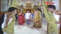 Hilarious Scene Between Shoban Babu - Raja Babu