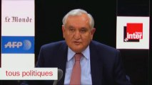 Tous politiques - Jean-Pierre Raffarin
