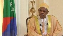 FACE A NOUS - Docteur IKILILOU DHOININE- Union des Comores  - partie 1